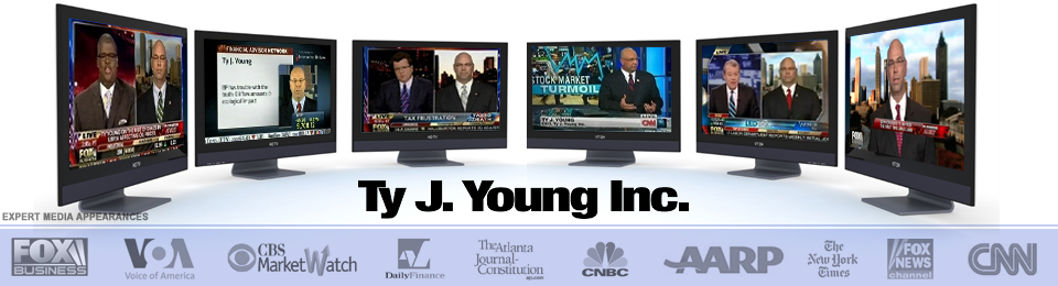 Ty J. Young Inc.